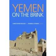 Yemen on the Brink by Christopher Boucek