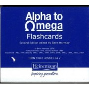 Alpha to Omega Flashcards by Beve Hornsby
