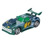 Ultimate Spider-Man - Goblin Getaway - Slot Car