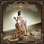 Helloween - Unarmed: Best Of 25th Anniversary (0886976219321) (1 CD)