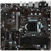 Placa de baza MSI B250M PRO-VDH Socket 1151