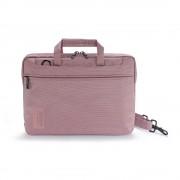 "TUCANO WO-MB133-PK :: Чанта за 13.3"" Apple MacBook / MacBook Pro, светлорозов цвят"