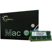 G.SKILL 8GB DDR3 1600 (PC3 12800) Memory for Apple Model FA-1600C11S-8GSQ