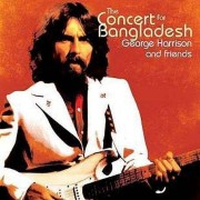 George Harrison - The Concert For Bangladesh (0828767298627) (2 CD)