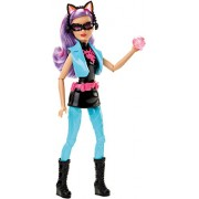 Barbie - Muñeca, ladrona felina (Mattel DHF18)