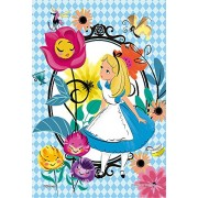 70-piece Jigsaw Puzzle of Prism Art Petit Alice in Wonderland Sweet Alice (10x14.7cm) by Yanoman
