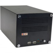 ACTI 16 CHANNEL NVR, UP TO 2X HDD, HDMI