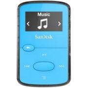 MP3 Player SanDisk Clip Jam, 8GB Flash (Albastru)