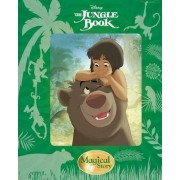 Disney The Jungle Book Magical Story by Parragon Books Ltd