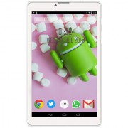 iZOTRON Mi7 Hero Pro Android Marshmallow 6.0 Wi-Fi+3G Calling Tablet PC White