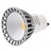 Bec LED Spot 3W lumina alba