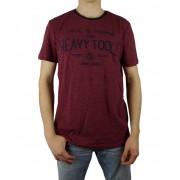 Heavy Tools férfi póló MOVE C3S17205NO