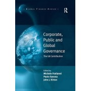 Corporate, Public and Global Governance by Professor Michele Fratianni