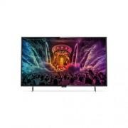 "TV LED, Philips 49"", 49PUH6101/88, Smart, 800PPI, Dual Core, UHD 4K"