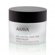 AHAVA AHAVA Age Control Even Tone Moisturizer SPF 20