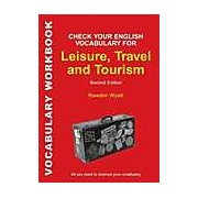 Check Your English Vocabulary for Leisure Travel and Tourism: All You Need to Improve Your Vocabulary