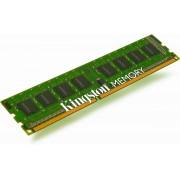 Kingston Technology ValueRAM KVR16LR11D8/8I 8GB DDR3 1600MHz ECC geheugenmodule