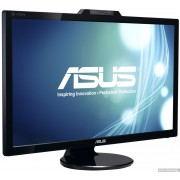 "Monitor TFT, ASUS 27"", VK278Q, 2ms, 10Mln:1, DVI/HDMI/DP, Webcam, Speakers, FullHD (90LMB6101T11181C)"