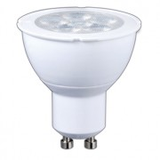 GU10 LED-lamp 2,5W 140lm (vervangt 25W halogeenlamp)
