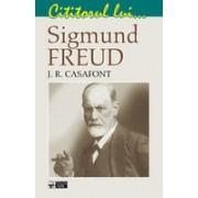 Cititorul lui Sigmund Freud.