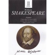 Opere vol.2 Hamlet - William Shakespeare
