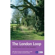 The London Loop by Colin Saunders