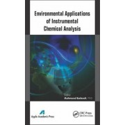 Environmental Applications of Instrumental Chemical Analysis by Mahmood Barbooti