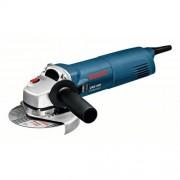 Polizor unghiular Bosch GWS 1000, 1000 W, 11000 rot/min, 125 mm