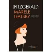 Marele Gatsby - F.Scott Fitzgerald
