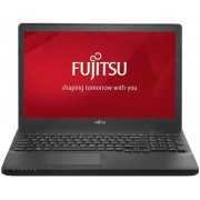 "Laptop Fujitsu Lifebook A557 (Procesor Intel® Core™ i5-7200U (3M Cache, up to 3.10 GHz), Skylake, 15.6""FHD, 8GB, 256GB SSD, Intel HD Graphics 620) + Jucarie Fidget Spinner OEM, plastic (Albastru)"