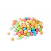 Arahide glazurate fructe asortate - 1 kg