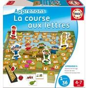 Educa - Juguete educativo para aprender a leer y escribir (15875) (versión en francés)