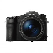 Sony Cyber-shot DSC-RX10M3 20.1MP Digital Camera (Black) With Battery charger & FREE Memory card & HDMI Cable inside