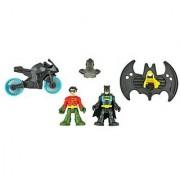 Fisher Price Imaginext Batcave Parts