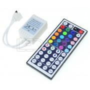 44tl. IRD ovládač RGB pásikov