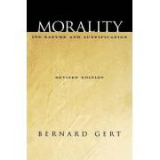 Morality by Bernard Gert