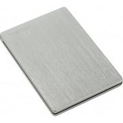 HDD Extern Toshiba Canvio Slim, 2.5 inch, 1TB, USB 3.0 (Argintiu)