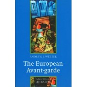 The European Avant-garde by Andrew J. Webber