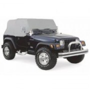 Prelata Impermeabila pt. 87-91 Jeep Wrangler YJ - Smittybilt