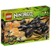 Lego Ninjago cole s tread assault LE9444