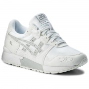 Сникърси ASICS - TIGER Gel-Lyte HY7F3 White/Glacier Grey 0196