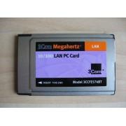 3Com Megahertz Schnelle Ethernet-Karte - Demoware mit Garantie (Neuwertig, keinerlei Gebrauchsspuren)