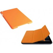 Smart Cover + Back Cover Oranje/Orange voor Apple iPad Mini 4