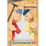 Scheurkalender Buurman en Buurman 2017