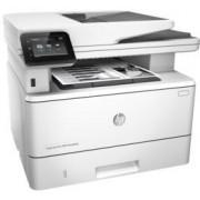 Multifunctional HP LaserJet Pro MFP M426fdn, laser alb-negru, Fax, A4, 38 ppm, Duplex, Retea, ADF, ePrint