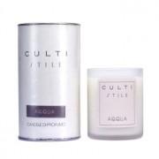 Culti Stile Scented Candle - Aqqua 190g - Home Scent