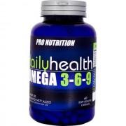 Omega 3-6-9 60 capsule