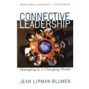 Connective Leadership by Jean Lipman-Blumen