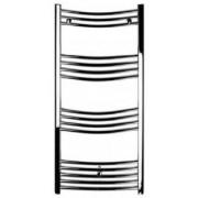 CALORIFER DE BAIE OTEL TALIA CROMAT CURBAT 500/1000