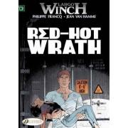 Largo Winch: Red-hot Wrath v. 14 by Jean van Hamme